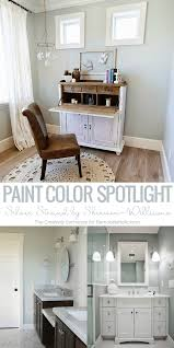 sherwin williams light gray colors remodelaholic color spotlight silver strand by sherwin williams
