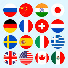 World Flag World Flags Stock Vectors Royalty Free World Flags Illustrations