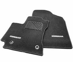 floor mats for toyota corolla the best 2017 toyota corolla carpeted floor mats from