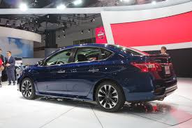 nissan sentra vs ford focus nissan sentra hatchback a possibility says automaker