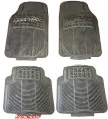 nissan almera tail light rubber carpet deep floor car mats for nissan almera almera