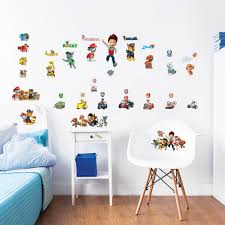new wall stickers archives walltastic paw patrol wall sticker available now