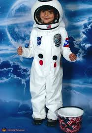 Astronaut Costume Homemade Astronaut Costume For Boys