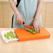 cuisine de qualit creative amovible cuisine planche à découper de qualité alimentaire