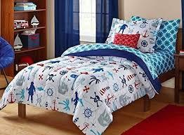 nautical bedding bedding amazon com