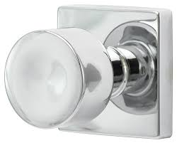 Chrome Exterior Door Handles Door Knobs Interior And Exterior Knobs
