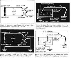 10 wire generator wiring diagram wiring diagram simonand