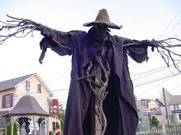 best 25 scary scarecrow ideas on pinterest scary scarecrow