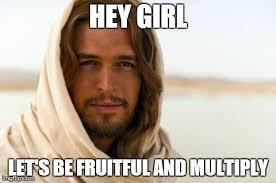 Jesus Memes - pick up artist jesus imgflip