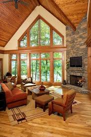 Rustic Living Room Ideas For A Cozy Organic Home - Rustic decor ideas living room