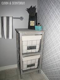 bathroom stencil ideas stenciled bathroom wall and the cutting edge stencil winner clean