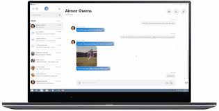 skype pour bureau windows le nouveau skype arrive sur mac et pc en version preview cnet