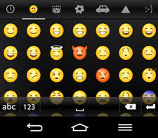 emojis for android why do emoji look different on swiftkey keyboard for android