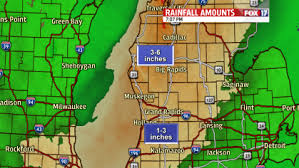 us weather map 48 hours wettest october on record for west michigan fox17