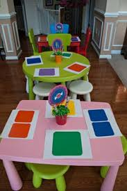 Candy Party Table Decorations Candy Land Birthday Party Ideas Birthday Party Tables Candyland
