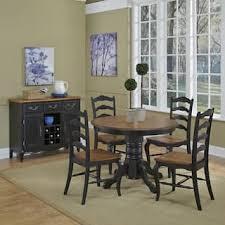 black dining room sets black kitchen dining room sets for less overstock