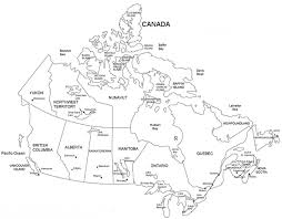 canada flag coloring page map of canada coloring page coloringpagebook com educating