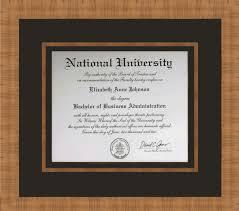 frames for diplomas diploma frames 69 include uv glass preservation mat frame