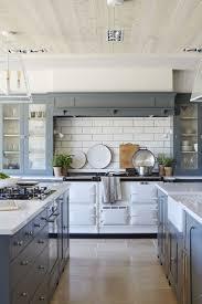 double kitchen island kitchen design