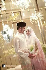 wedding dress muslimah simple wedding pencil and in color wedding
