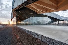 stade de soccer de montreal architect magazine saucier