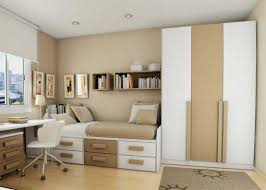 bedroom design in small space home design