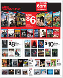 target black friday sales ps4 games target black friday 2014 ad scan list with coupon matchups