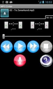 mp3 cutter apk mp3 cutter 3 9 2 for android