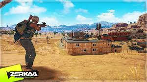 pubg miramar new pubg desert map miramar playerunknowns battlegrounds youtube