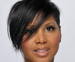 the thin hair african american short hairstyles for black women thin hair medium hair styles