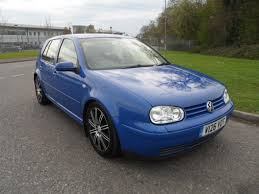 used volkswagen golf 1999 for sale motors co uk