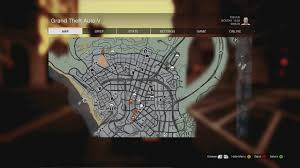 Gta 5 Map Two Important Things Gta V Is Still Getting Wrong Kotaku Australia