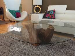 Tree Stump Side Table Coffee Table Fabulous Tree Trunk Side Table Root Ball Coffee