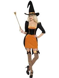 Pumpkin Costume Halloween 73 Disfraz Bruja Images Halloween Witches