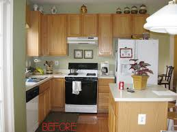 Budget Kitchen Makeovers Before And After - diy budget kitchen makeovers one project at a time u2022 the budget
