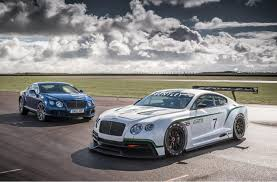 bentley crewe 2013 bentley continental gt3 pictures news research pricing