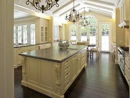 French Kitchen Cabinets Kitchen Room Design Delectable Kitchen Cabinet Black Granite