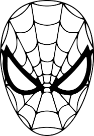 colouring pages tangled colouring pages 15 spider man mask