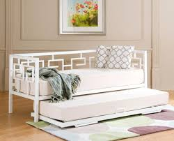 daybed trundle frame only daybed with trundle bed ikea daybed twin