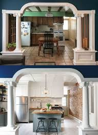 Remodel Kitchen Ideas 301 Best A Kitchen To Dine For Images On Pinterest Beach