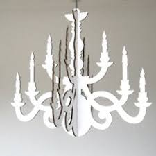 Party Chandelier Decoration by Pinterest Recycled Crafts Dollar Store Crafts Blog Archive