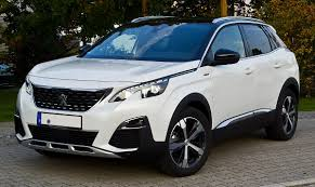 peugeot executive car peugeot 3008 wikipedia