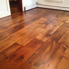 Laminate Flooring Wide Plank Wide Plank Reclaimed Flooring Authentic Antique Lumber