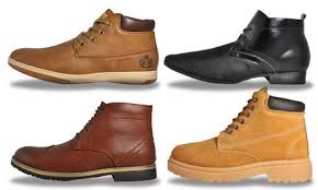 groupon s boots mens branded casual formal fashion boots from groupon uk
