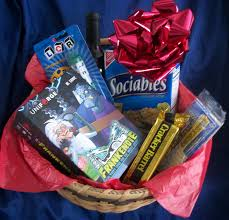 gamer gift basket gift baskets all about and