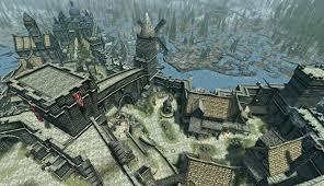 East Empire Shipping Map Skyrim Elder Scrolls Fandom Powered By Wikia