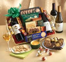 cheese baskets wine and cheese gift baskets for sale in everett on