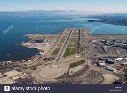 San Francisco International Airport Map by After Landing At San Francisco International Airport In San Francisco