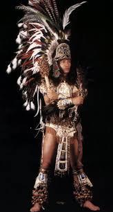 imagenes penachos aztecas xokonoschtletl