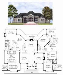 Home Plans with Basketball Court New Building A Home Plan with An